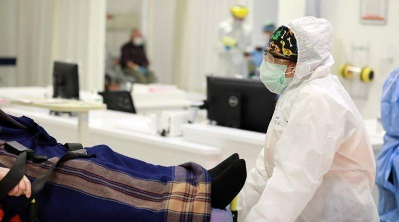 8 Mayıs 2021 koronavirüs tablosu açıklandı! Vaka ve vefat sayılarında umut veren düşüş