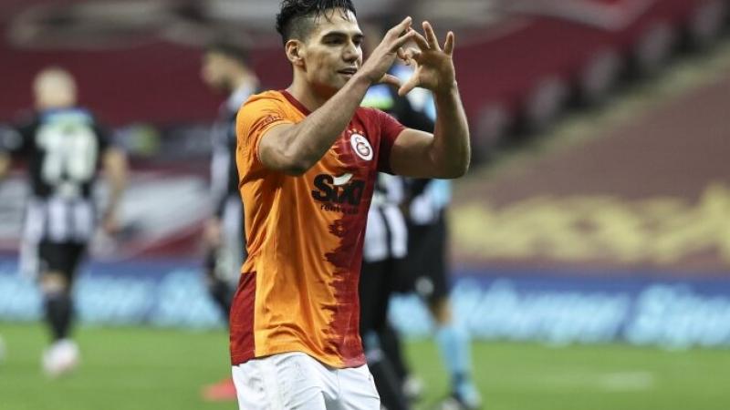 Derbide aslan kükredi Galatasaray 3-1 Beşiktaş