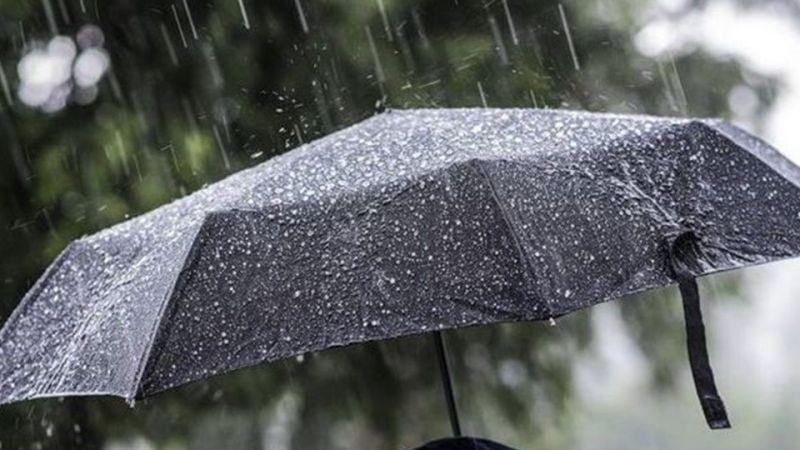 Meteoroloji'den 26 kente yağış uyarısı
