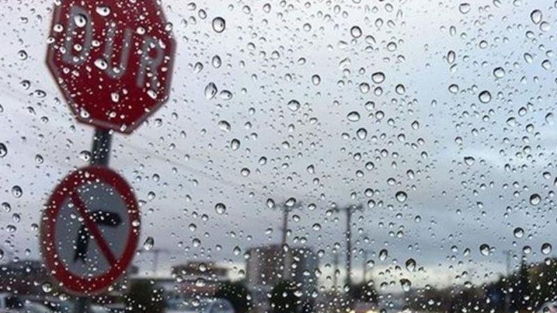 Meteoroloji Genel Müdürlüğü'nden Kuvvetli Yağış Uyarısı