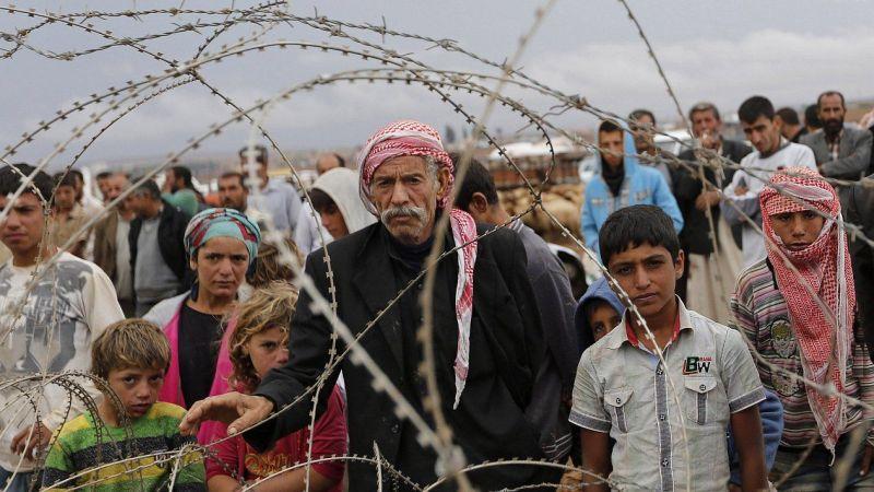 Avrupa Birliği ülkeleri koronavirüs sürecinde 2 bin mülteciyi öldürdü!