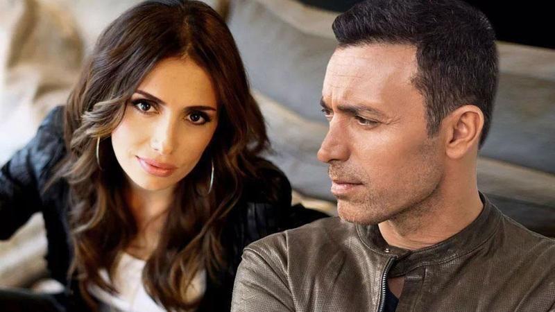 Mustafa Sandal'ın eski eşi ağır konuştu!