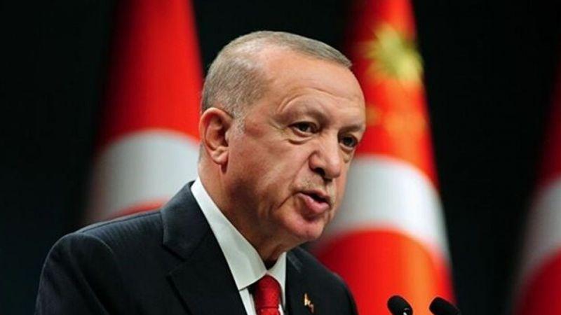 Cumhurbaşkanı Erdoğan'dan İslam ülkeleri ve dünyaya Mescid-i Aksa çağrısı