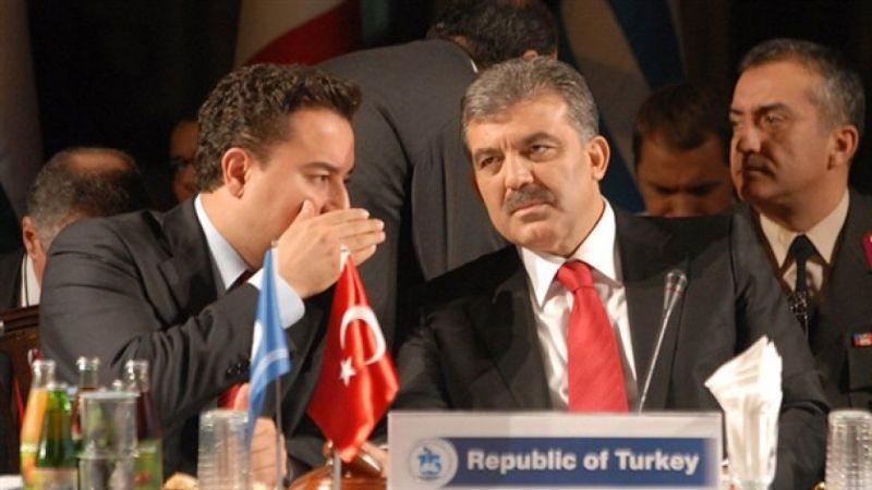"""Babacan, """"Abdullah Gül'e teklif gittiğinde masadaydım"""""""