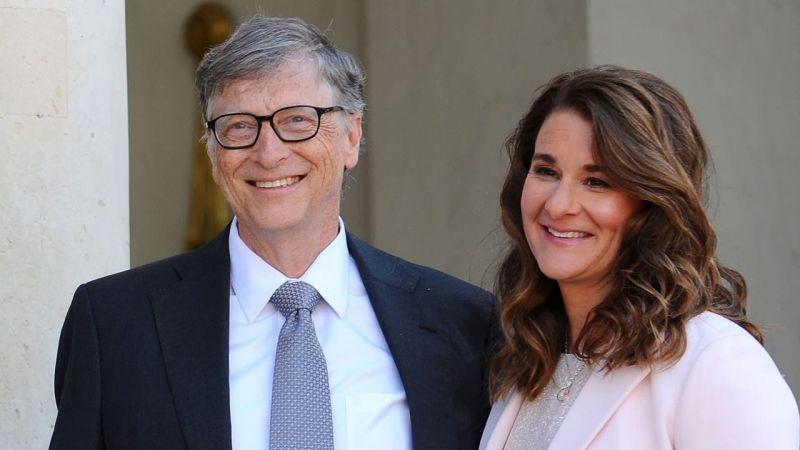 Bill Gates ve Melinda Gates çiftinin boşanma sebebi belli oldu!