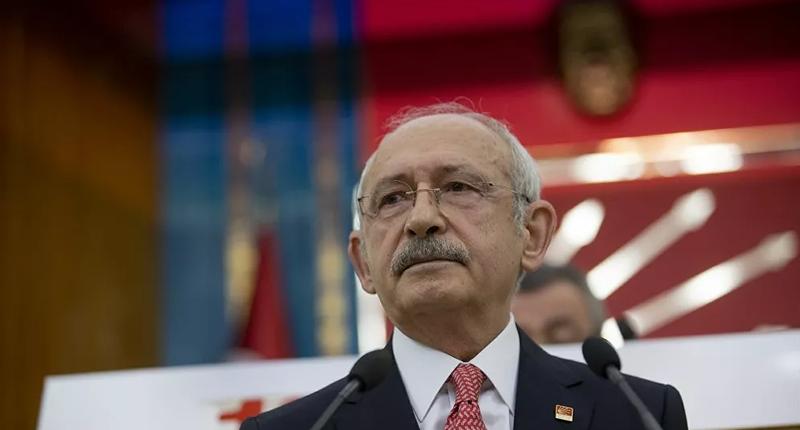 Kılıçdaroğlu'ndan hükümete esnaf için açılma çağrısı