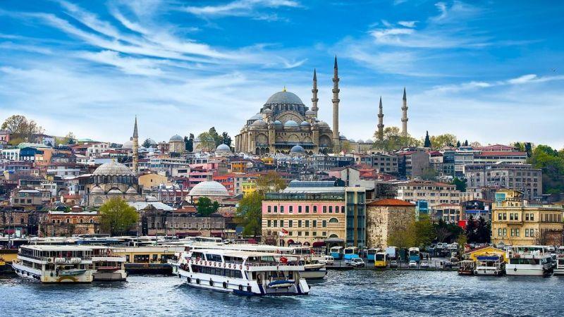 Avrupa'nın en kalabalık şehirleri belli oldu! İstanbul kaçıncı sırada?