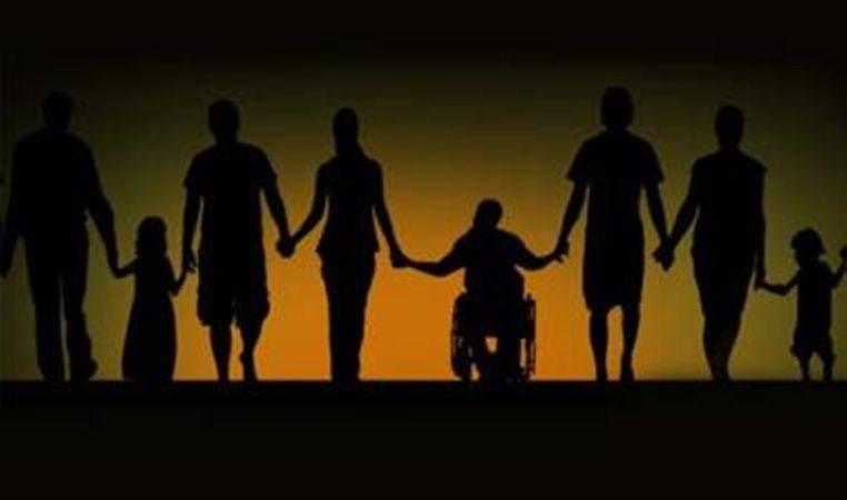 10-16 Mayıs Engelliler Haftasına Özel Mesajlar