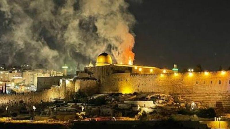 İsrail'in Acımasız Saldırıları Devam Ediyor!