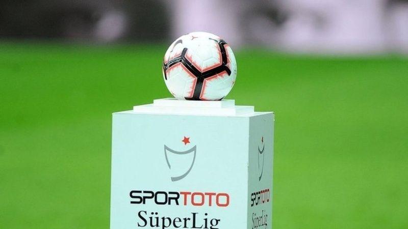 Spor Toto Süper Lig 42. Hafta Maçları