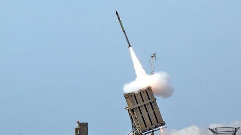 İsrail'in En Önemli Hava Savunma Sistemi Demir Kubbe Nasıl Çalışıyor?