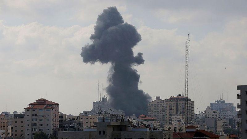 İsrail Filistin'e karşı kara harekatına hazırlanıyor