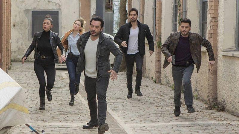 Arka Sokaklar 14 Mayıs 2021 Cuma Günü Yeni Bölüm Var Mı?