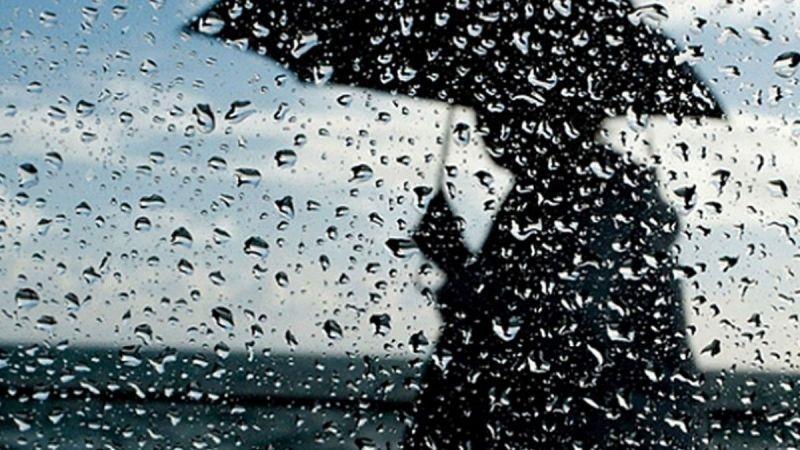 Meteoroloji'den yağmur uyarısı! Meteoroloji il il uyardı