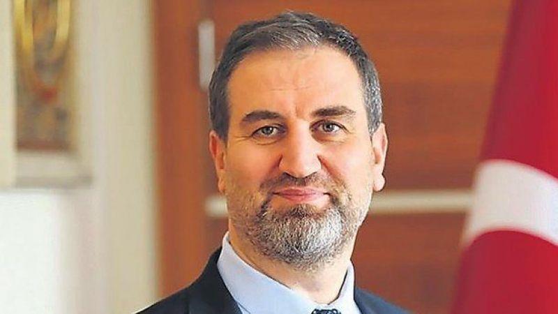 """AK Parti'den açıklama! """"Suriye ile ilişkiler mutlaka düzelecek"""""""