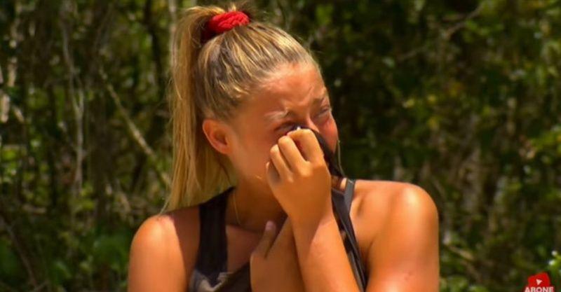 Survivor'da Aleyna ve Ayşe'nin ailesi arasında neler yaşandı? Cansu için o sözler söylendi mi?