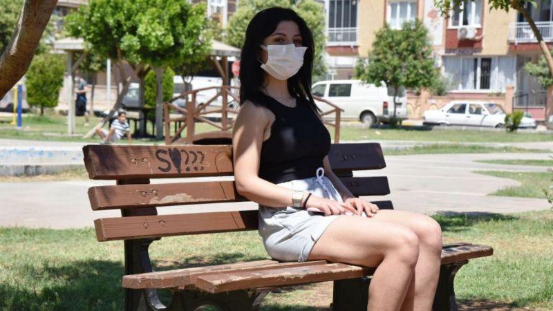 Genç kızı şort giydiği için dövmüştü, tekrar gözaltına alındı