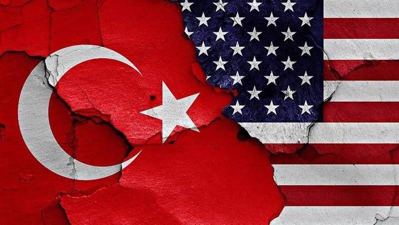 ABD Erdoğan'ın açıklamalarının ardından kınama yayımladı