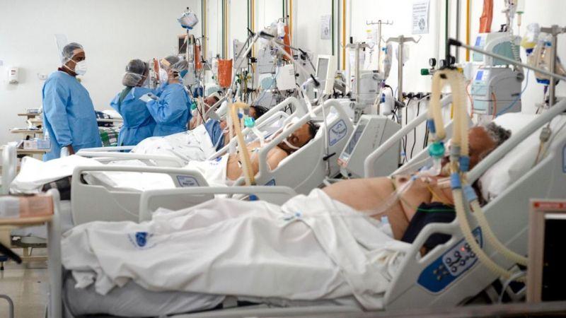 Hastaneye yatışlarıyla ilgili Bilim Kurulu üyesinden korkutan açıklama!
