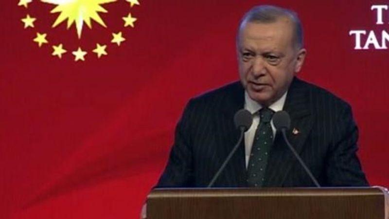 Cumhurbaşkanı Erdoğan'dan 19 Mayıs'a Özel Açıklamalar