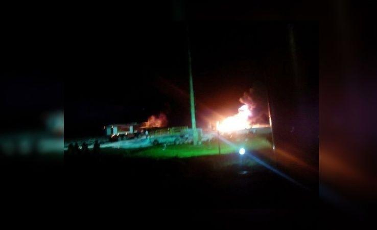 Diyarbakır'da Askeri Tesise Saldırı