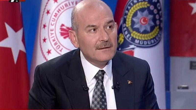 İçişleri Bakanı'ndan Bataklık Operasyonu Açıklaması