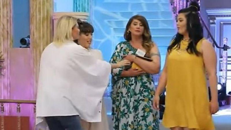 TV8 Doya Doya Moda All Star 20 Mayıs 2021 Perşembe Yeni Bölüm
