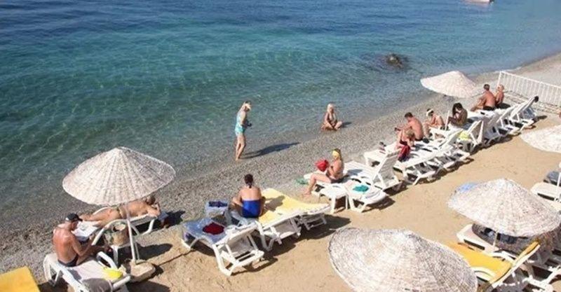 Hafta sonu yasaklarında denize girmek yasak mı? hafta sonu havuz ve plajlar açık mı, kapalı mı?