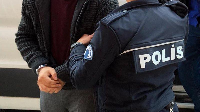 Baba oğulun üzerinden 10 bin adet uyuşturucu çıktı! Polisler şok oldu
