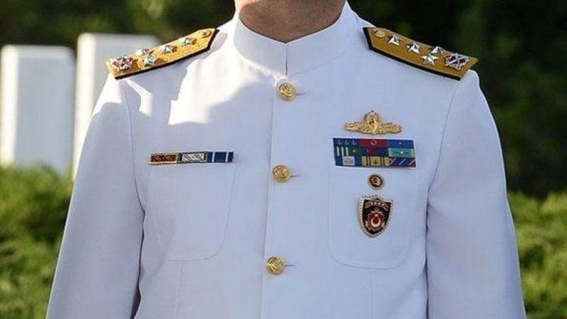 84 emekli amiral ifadeye çağrıldı!