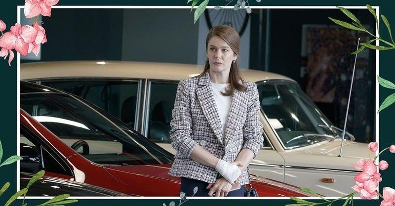 Camdaki Kız Şoför Hayri kimdir? Camdaki Kız dizisi Hayri'yi kim oynayacak?
