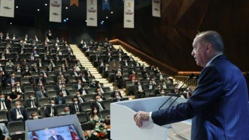 Cumhurbaşkanı Recep tayyip Erdoğan'dan Petrol Müjdesi
