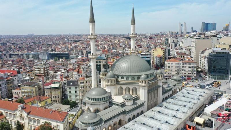 İstanbul yeni sembol yapısına kavuştu