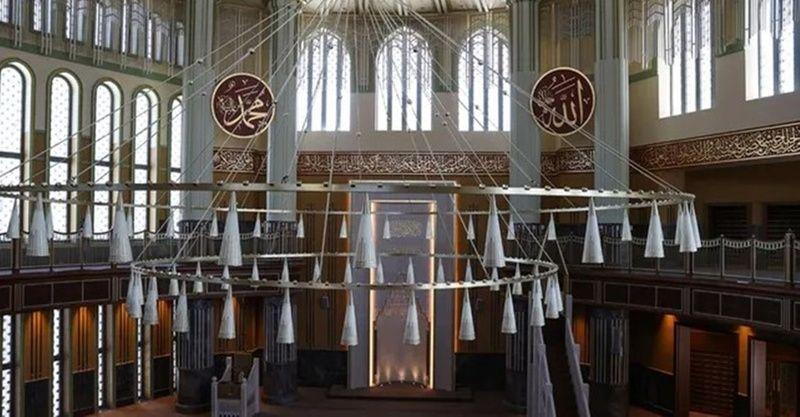 28 Mayıs bugün Taksim Camii'nde cuma namazı kılınacak mı? Taksim Camii açıldı mı?