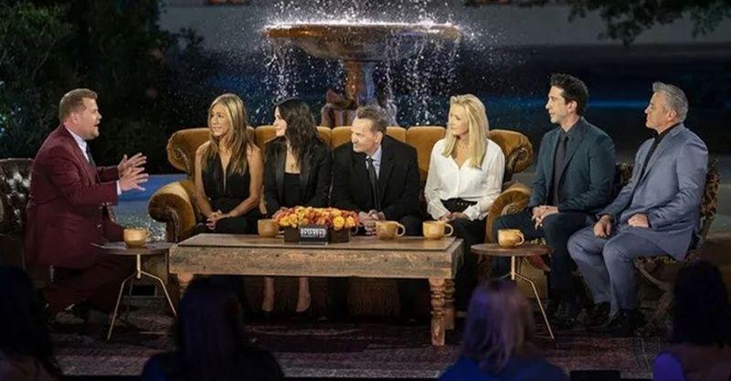 Friends Reunion ne zaman başlayacak, hangi kanalda? Friends Reunion nereden izlenir?
