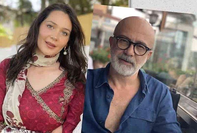 Gülsim Ali İlhan ve Durul Bazan Arasında Aşk İddiası