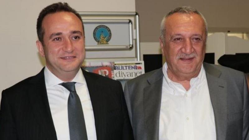 Mehmet Ağar ve Tolga Ağar görevlerinden ayrıldı!