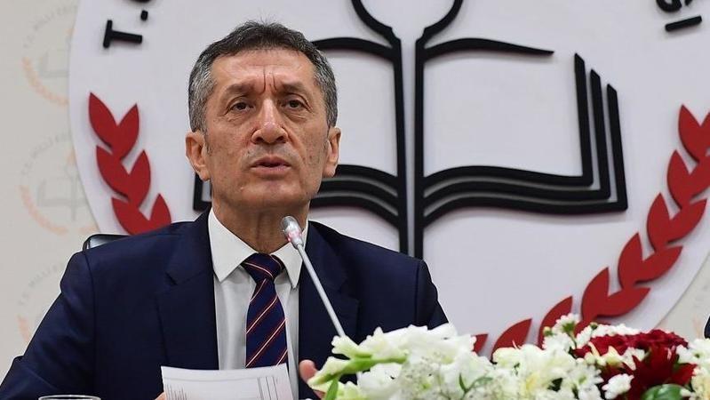 Milli Eğitim Bakanı açıkladı telafi eğitimi nasıl olacak?