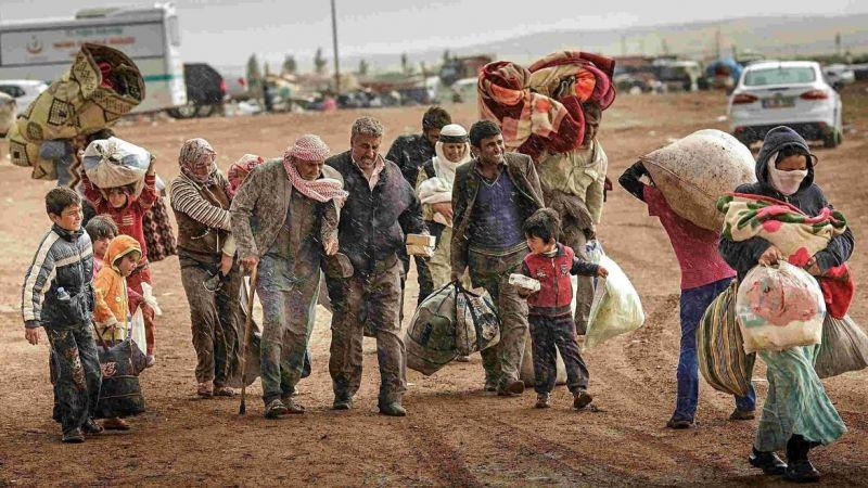 Türkiye'de ne kadar Suriyeli yaşıyor?