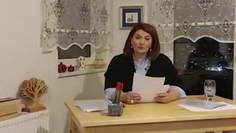 AK Partili meclis üyesi Esra Yılmaz istifa etti! Gündemi sarsan yolsuzluk iddiası