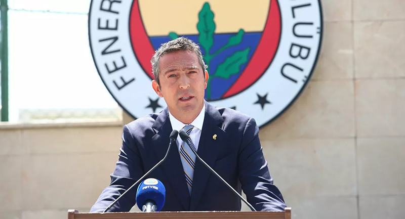Ali Koç'tan borçlandırma tepkisi: Yazıklar olsun!