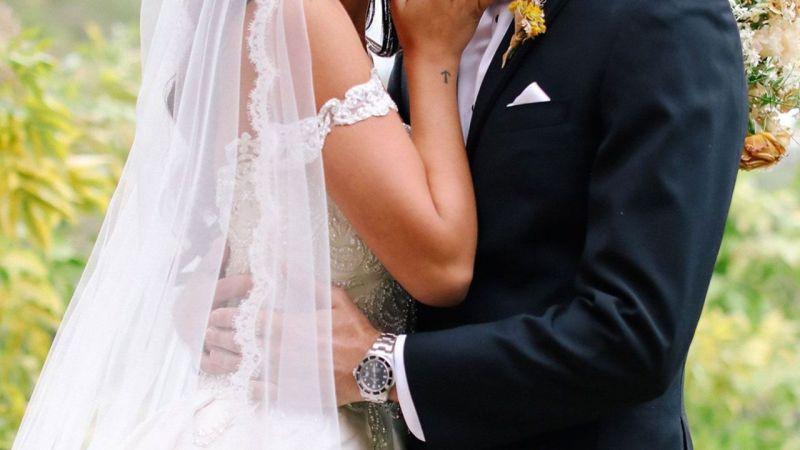 Damat düğünde gelin ölünce kardeşi ile evlendi