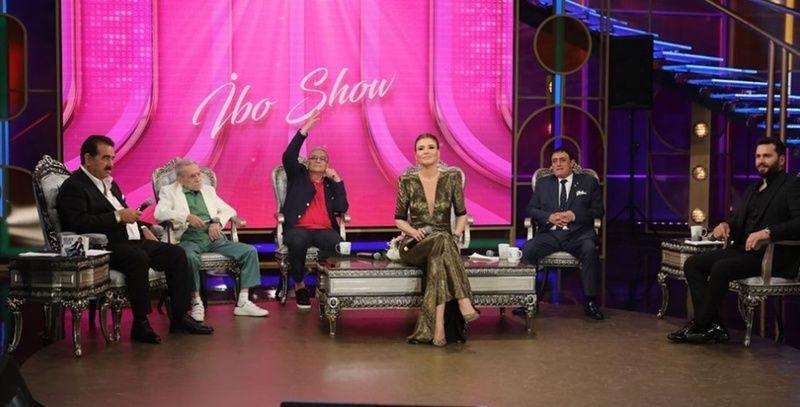 Star TV İbo Show 5 Haziran 2021 Konukları