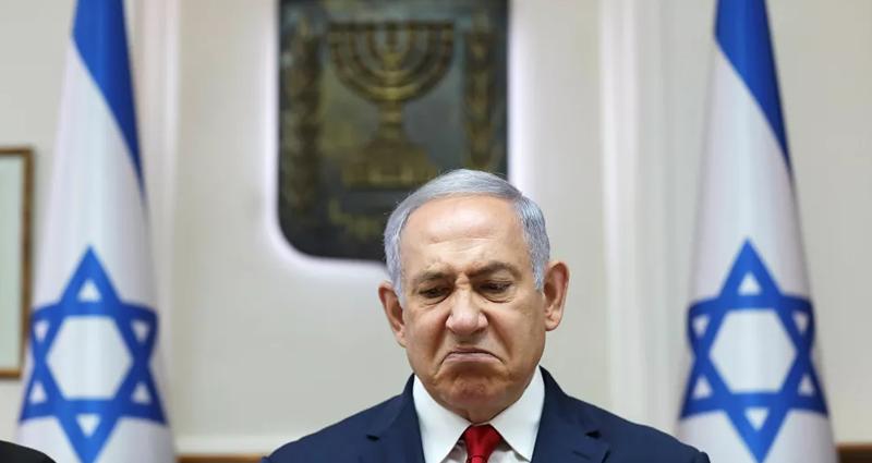 Netanyahu 12 yıl sonra başbakanlık koltuğundan ayrılacak
