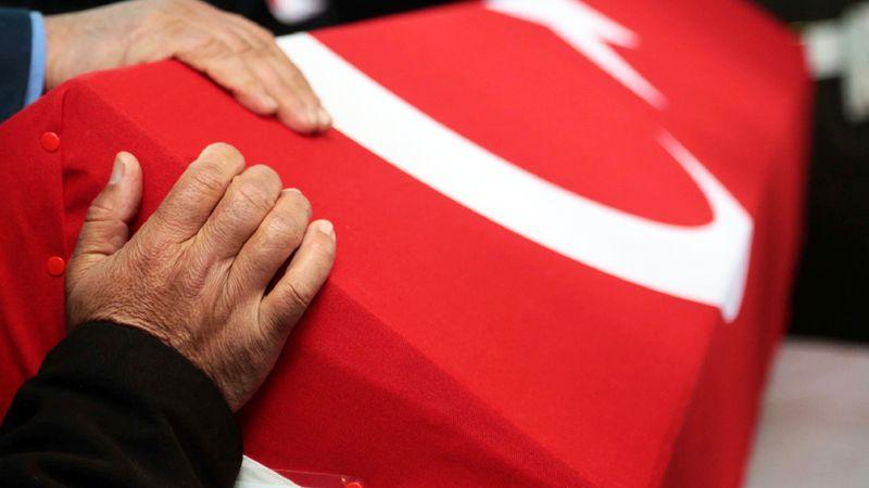 Suriye ve Hatay'dan acı haber! 3 şehit