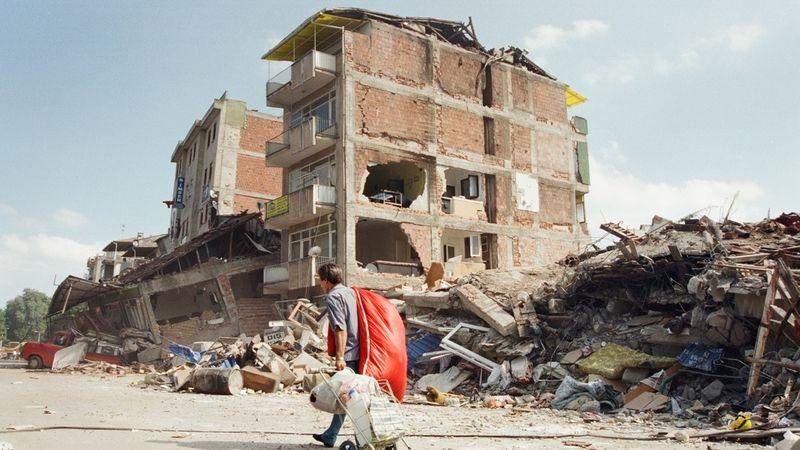2021 yılına depremler damga vuracak!