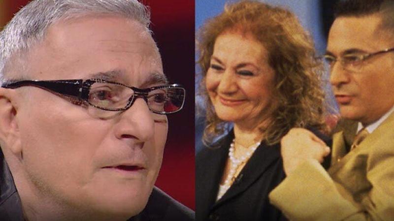"""Mehmet Ali Erbil'den anne itirafı! """"Bizi üvey babaya ezdirdi"""""""