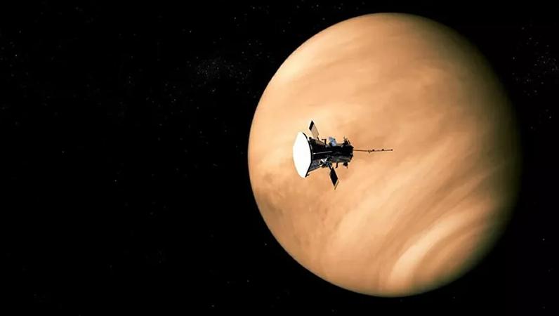 NASA, 30 yıl aradan sonra Venüs'e gidecek