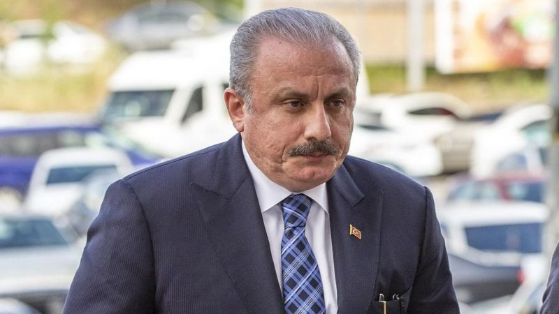 Şentop Süleyman Soylu'ya sordu! Ayda 10 bin dolar alan siyasetçi kim?