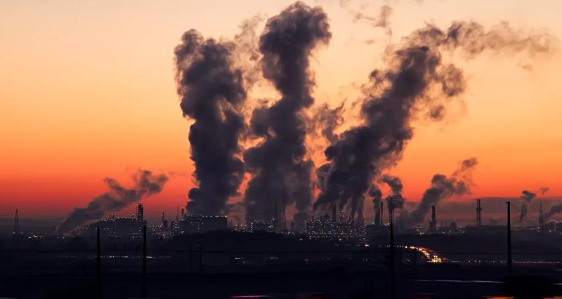 Hava kirliliği koronavirüsten daha fazla öldürdü